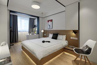 10-15万60平米现代简约风格卧室设计图