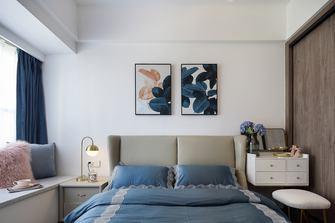 富裕型120平米三室两厅现代简约风格厨房设计图