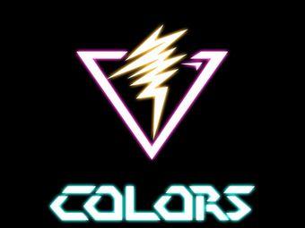 Colors舞蹈連鎖品牌(大悅城店)