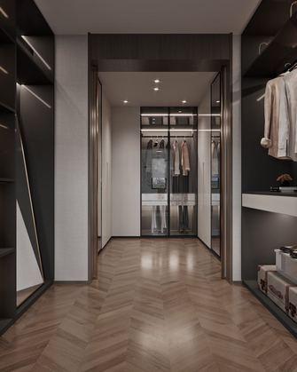 20万以上140平米别墅中式风格衣帽间欣赏图