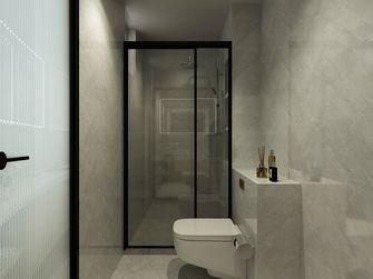 富裕型100平米三室两厅东南亚风格卫生间效果图