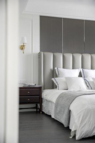10-15万110平米三混搭风格卧室装修案例
