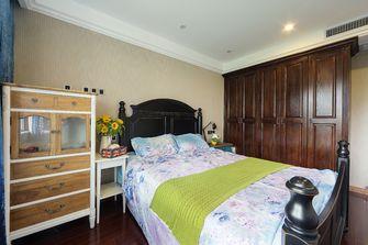 5-10万100平米三室一厅新古典风格卧室装修案例