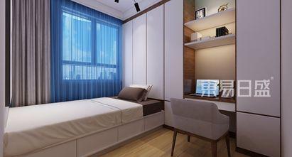 20万以上140平米四北欧风格书房装修效果图