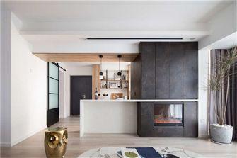 20万以上140平米四室两厅现代简约风格玄关装修图片大全