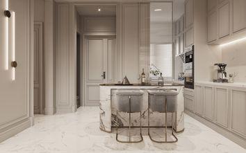 豪华型140平米四室两厅法式风格厨房装修案例