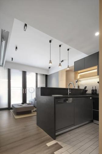 5-10万40平米小户型混搭风格厨房图片大全