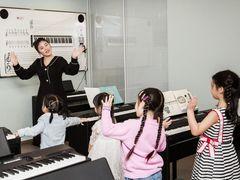 杭州哈库拉国际音乐学校