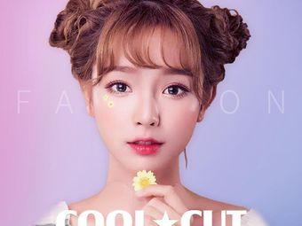 Cool cut hair salon(南京西路店)