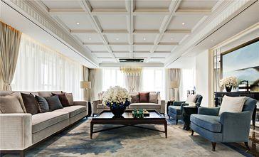 豪华型140平米四室两厅法式风格客厅装修案例