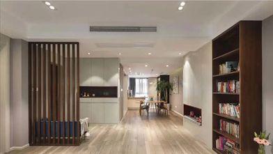 20万以上140平米四北欧风格客厅装修效果图