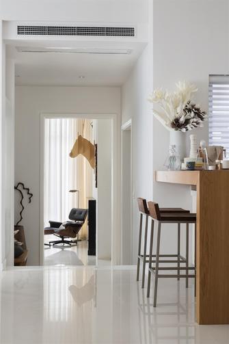 豪华型140平米四室两厅北欧风格走廊效果图