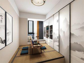 130平米三室两厅中式风格其他区域装修案例