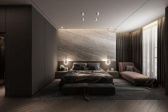 15-20万140平米三室两厅轻奢风格卧室图片