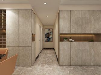 140平米四室四厅现代简约风格走廊装修效果图