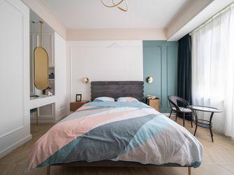 15-20万140平米三室一厅法式风格卧室图片
