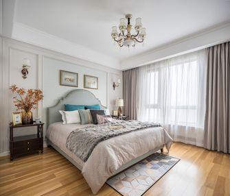 15-20万130平米一室一厅新古典风格卧室欣赏图