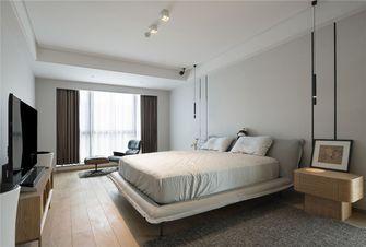 三室两厅日式风格卧室图