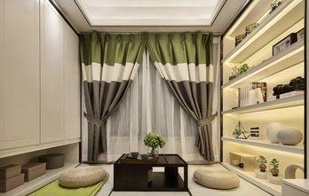 10-15万100平米三室一厅混搭风格其他区域设计图