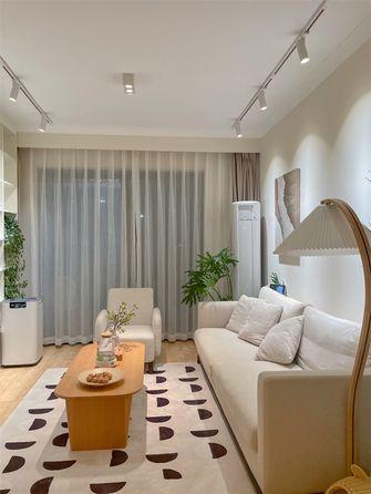 10-15万110平米三室一厅日式风格客厅装修图片大全