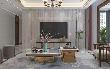 豪华型140平米四新古典风格客厅图片
