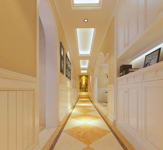 20万以上140平米四美式风格玄关装修案例