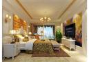 10-15万130平米欧式风格卧室图片