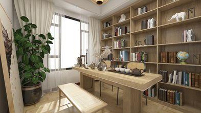 法式风格书房设计图
