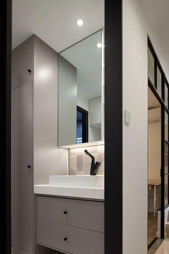 经济型90平米欧式风格卫生间图片
