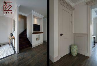 10-15万100平米别墅美式风格楼梯间欣赏图