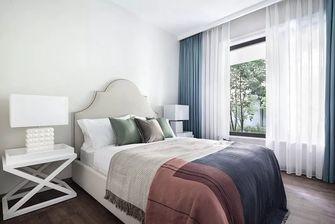 豪华型110平米三室两厅法式风格青少年房效果图