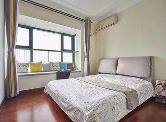 5-10万60平米新古典风格卧室效果图