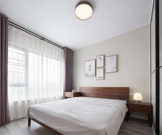 10-15万70平米三现代简约风格卧室图片