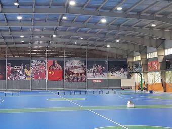 众人体育能量篮球馆(包河店)