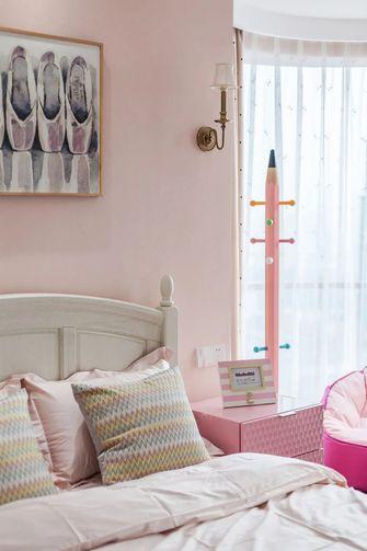 三室一厅美式风格卧室图片
