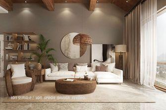 3-5万140平米田园风格客厅图片