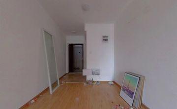 5-10万80平米三室两厅日式风格客厅效果图