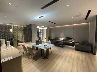10-15万100平米三室两厅现代简约风格其他区域装修效果图