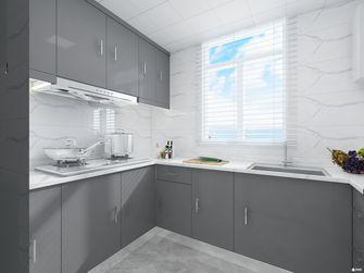 50平米北欧风格厨房装修效果图
