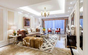 120平米三室两厅欧式风格其他区域图片大全