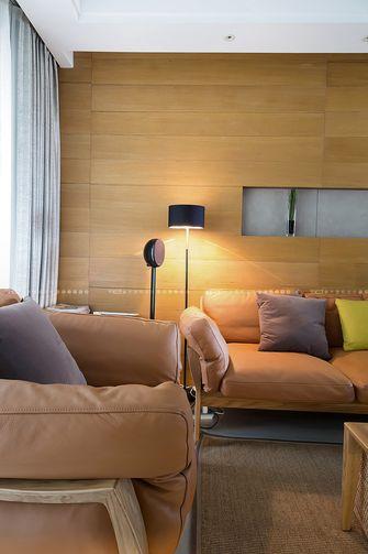 豪华型140平米四室两厅港式风格客厅图