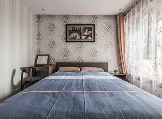 5-10万80平米日式风格卧室效果图