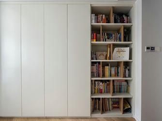 豪华型120平米日式风格书房装修效果图