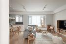 豪华型140平米四室两厅北欧风格其他区域效果图