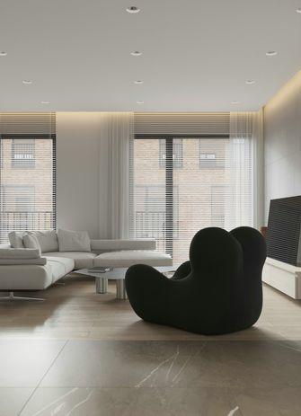 130平米三北欧风格客厅装修效果图