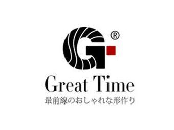 GreatTime·资生堂(龙湖店)