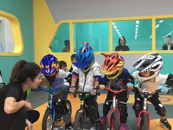 优思少儿体能运动馆·Bike8诺威平衡车