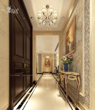 15-20万140平米四欧式风格玄关设计图