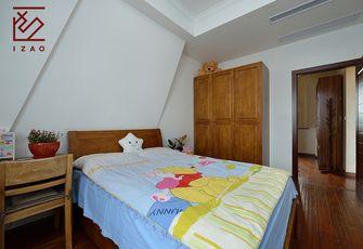 15-20万140平米四室两厅中式风格青少年房装修案例