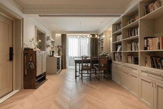 5-10万90平米新古典风格餐厅装修案例